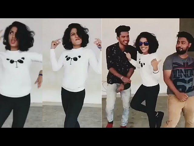 Saniya Iyyappan Dancing Musical.ly and Dubsmash Complete Collection