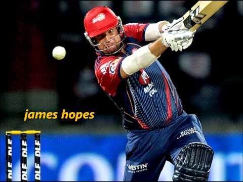delhi dare devils squad 2012