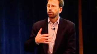 Edgar Bronfman(Warner Music) - Three Pillars for Startup Success