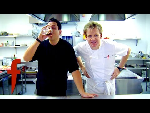 Gordon Ramsay's The F Word Season 3 Episode 6 | Extended Highlights 2