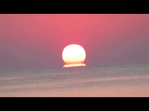 sunrise Cyprus
