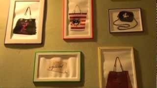 ARTISTI DI FUORI: Tu chiamale se vuoi... Pandorine