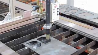 Видеоинструкция по настройке ЧПУ для машин термической резки SteelTailor Valiant 2.0 и Dragon II