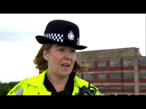 BBC Look North (Yorkshire and Lincolnshire) - Lord Line Buil
