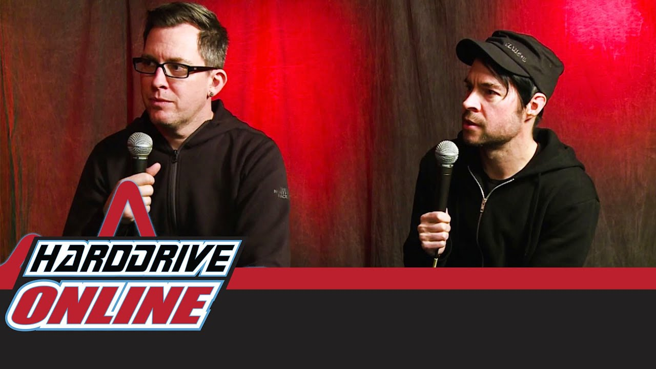 Chevelle on current and past band members harddrive online youtube - Chevelle band pics ...