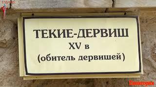 Евпатория, Крымский Иерусалим. Автор Максим Пикулов.