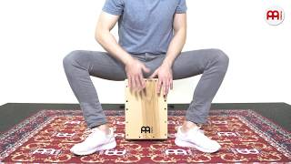 MEINL Percussion - MEINL Percussion - JAM CAJON - JC50HA