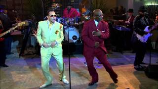 Michael Baisden Introduces Morris Day And The Time