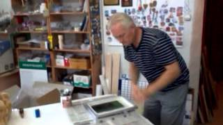 Печать на шарах(Печать на шарах небольшим тиражом. Быстро, качественно, весело. г.Егорьевск, Дизайн студия. http://www.egorart.ru., 2014-07-31T14:13:55.000Z)