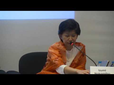 Roundtable 6: Migration and Displacement Opportunities for Strengthening Resilience