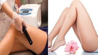 Electrolysis vs  Laser Hair Removal I Remove Public Hair I Health Mastery
