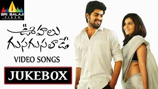 Oohalu Gusagusalade Video Songs Jukebox | Naga Shaurya, Rashi Khanna