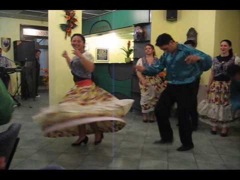 Traditional Gypsy Dance