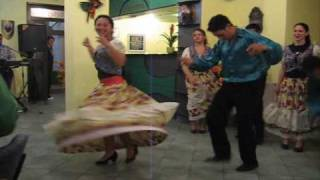 Traditional Gypsy Dance