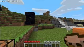 Minecraft : How to Make Mushroom Stew