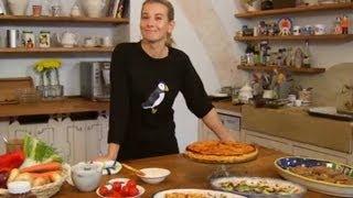 """""""Кулінарні курси з Юлією Висоцькою"""" за 13.01.2013"""
