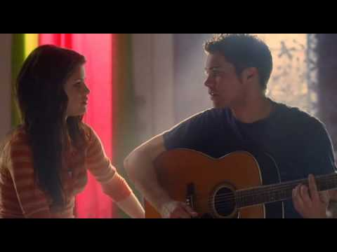 Another Cinderella Story  The Room Scene