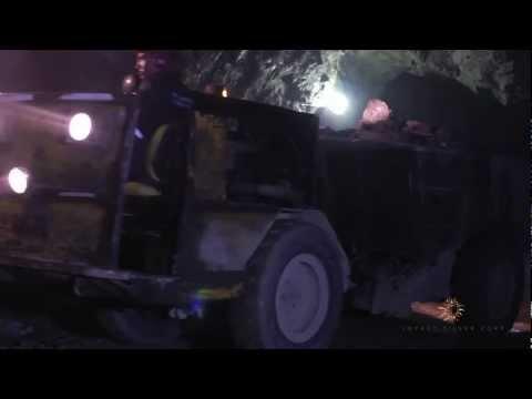 IMPACT Silver  Underground Mining