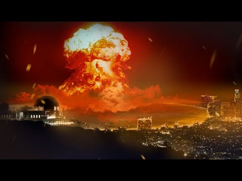 Current Events United Nations Alert Nuclear War threat Highest Level since WWII May 2019 News