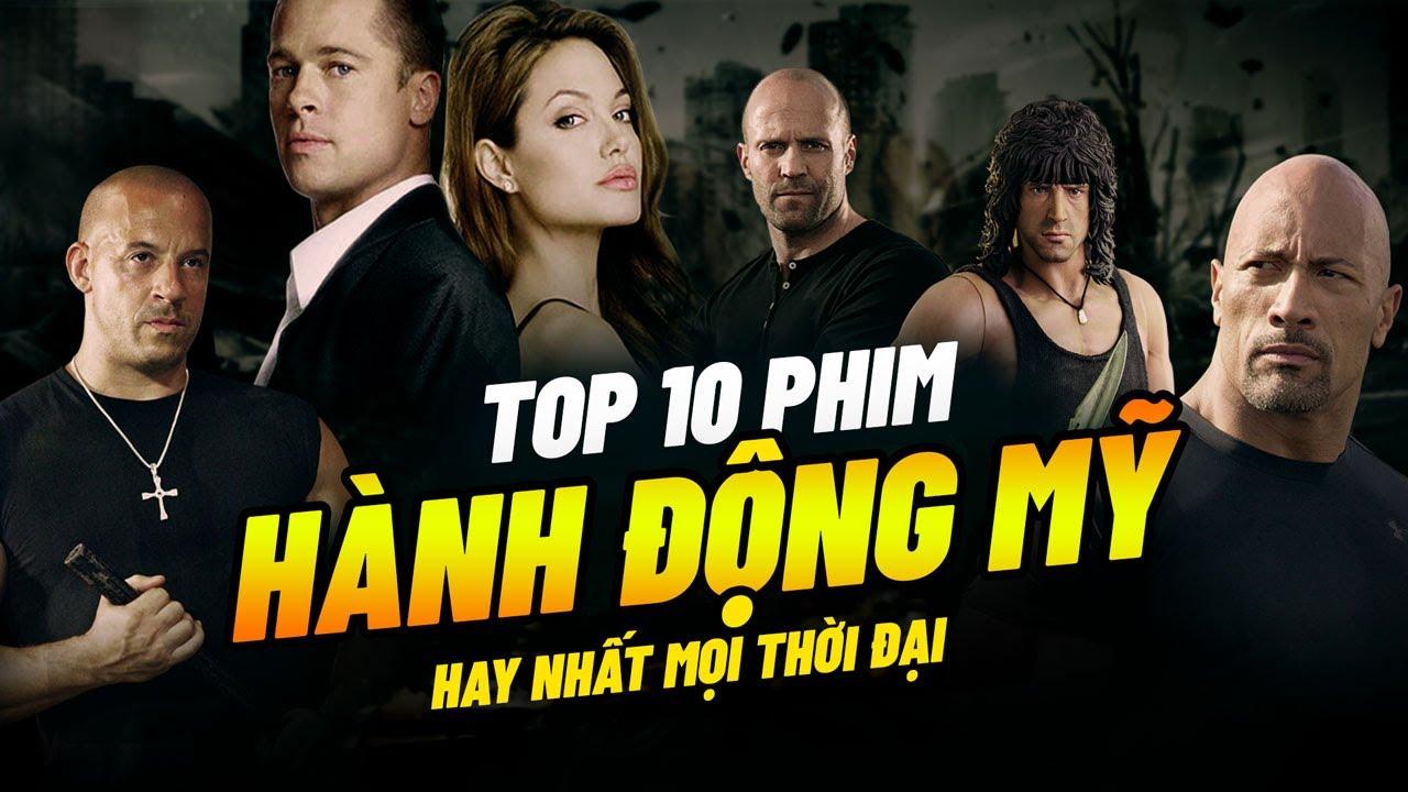 Top 10 Phim hành động mỹ 🆕 phim hành động 👉Hãy xem thử!