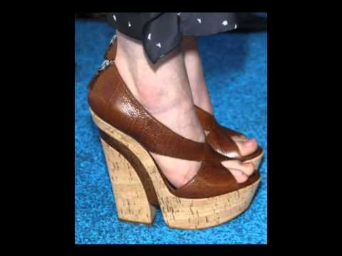 Vanessa Hudgens Feet & Legs (Close-Up) from YouTube · Duration:  3 minutes 15 seconds