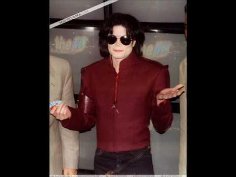 Biggerman by Michael Jackson
