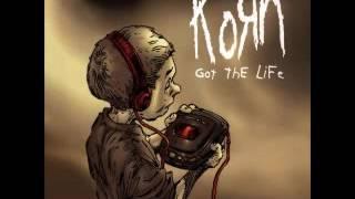 Korn Mix III (Epic)
