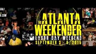 The Atlanta Weekender 2015 Ramon Rawsoul Salah Ananse Dj Kemit Kai Alce Ghostcam7