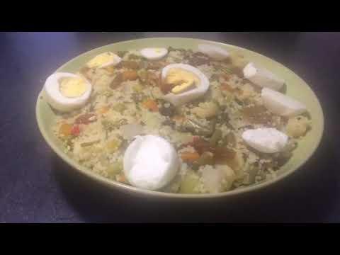 recette-couscous-aux-légumes