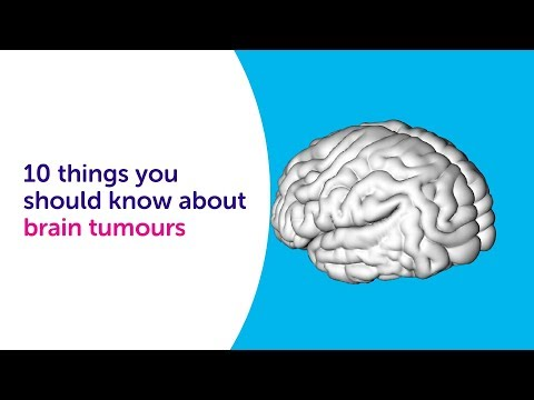 Brain Tumour Facts: 10 Things You Should Know About Brain Tumours   Cancer Research UK