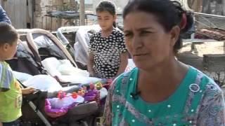 Большая семья  Узбекистан