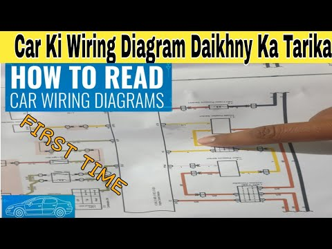 how to read car wiring diagramlearn automotive wiring diag