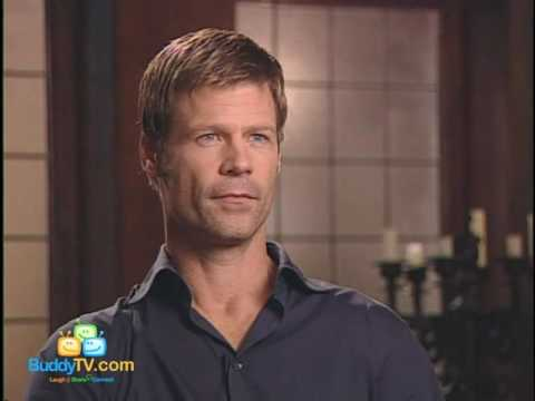 Exclusive  with Joel Gretsch of V