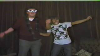 "ROB GUEST AND GUESTS MIME ""STAYING ALIVE"" Thumbnail"