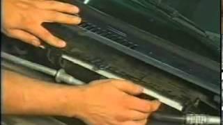 Auto Esporte - Higienização do ar condicionado e interior do veículo