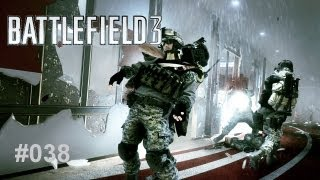 Battlefield 3 Multiplayer Gameplay PC Deutsch/German #038