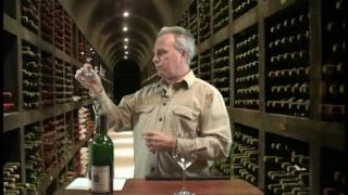 Wines of Yadkin Valley -Stolzle Grans Cuvee Glasses