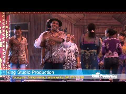 Demen Bli Di Ladeni -  Sandiwara Lingga Buana Live Gunungsari
