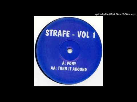 Strafe [TnG] - Pony [if you're horny] *Bassline House / Niche / Speed Garage*