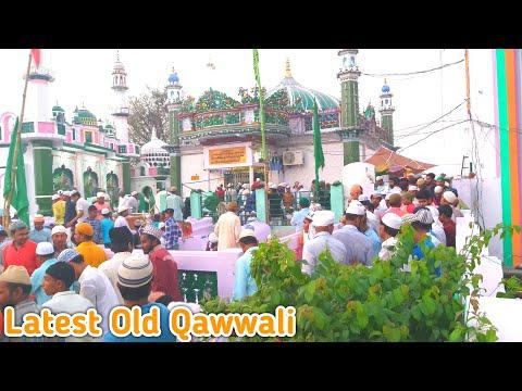 New qawwali | makhdoom Ashraf Jahangir simnani | kichocha sharif - Superhit qawwali by warsi brother
