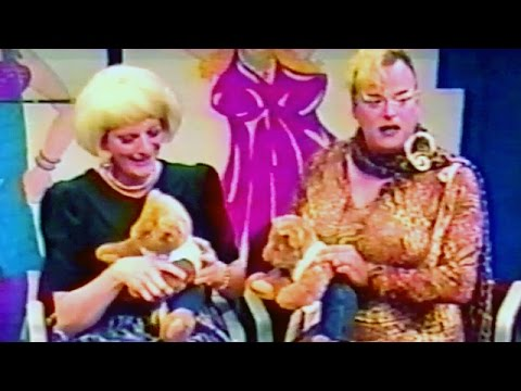 """Naomi G and Dalton, Kenny, Theater People from """"Room to Grow"""" 