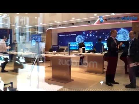 Samsung Experience Store - Sydney