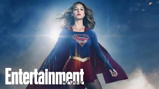 Supergirl To End With Upcoming Sixth Season | News Flash | Entertainment Weekly