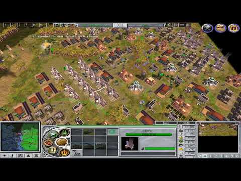 Ee2 media empire earth 2 multiplayer fun gameplay 1080pfullhd gumiabroncs Images