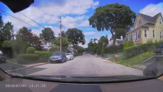 Road test in Yonkers NY