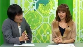 「週刊アプリ」は、MCに千原ジュニア(千原兄弟)、優木まおみ、レギュラ...