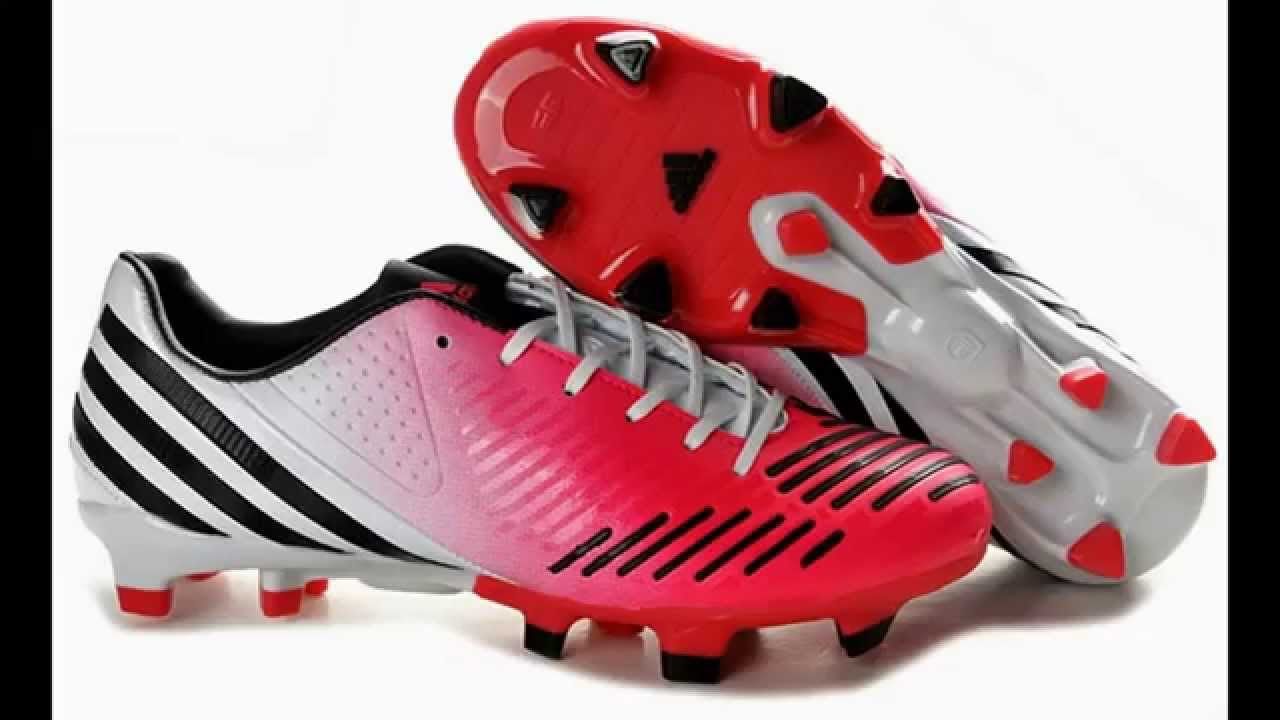 ... 2018 Celebreak Football Leagues. Las mejores botas de. Las mejores botas  de fútbol (2013) YouTube 6150e5ab1fcd6