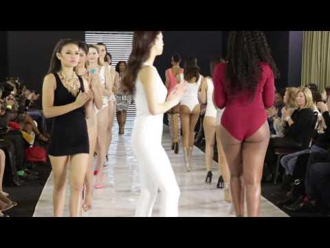 Lingerie Fashion Show.  http://bit.ly/2MFPP4N