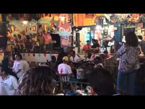 Sao Paulo Feijoada Bar Samba