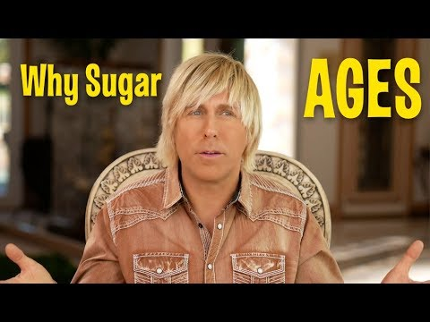 Why Sugar Ages You